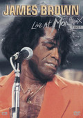 James Brown | Live At Montreux 1981